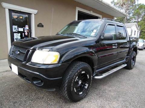 2005 Ford Explorer Sport Trac for sale in Picayune, MS