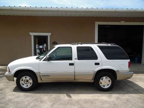 2001 GMC Jimmy for sale in Picayune, MS
