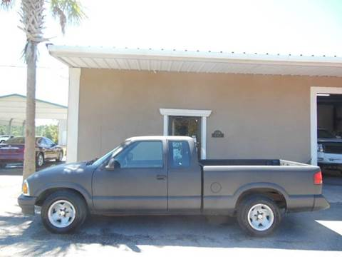 1996 Chevrolet S-10 for sale in Picayune, MS