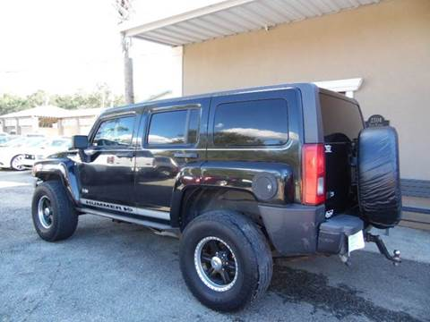 2007 HUMMER H3 for sale in Picayune, MS