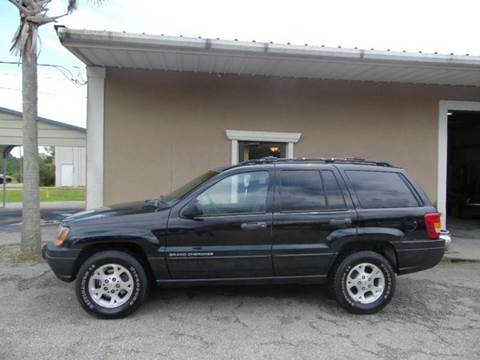 1999 Jeep Grand Cherokee for sale in Picayune, MS