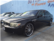 2002 BMW 7 Series for sale in North Highlands, CA