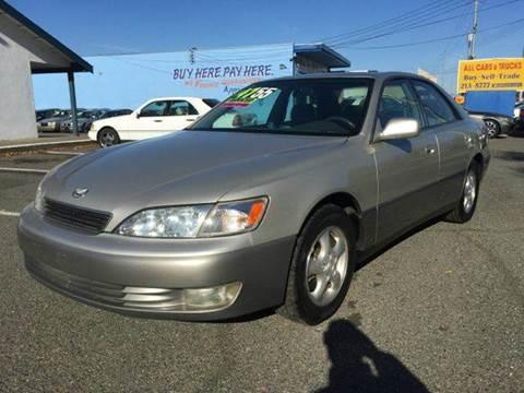 1998 Lexus ES 300 for sale in North Highlands, CA