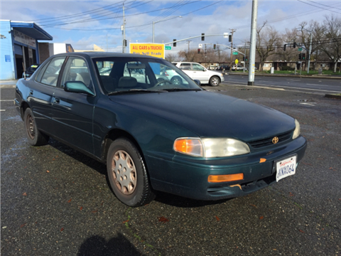 1996 Toyota Camry for sale in North Highlands, CA