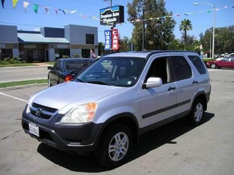 Honda For Sale In Escondido Ca