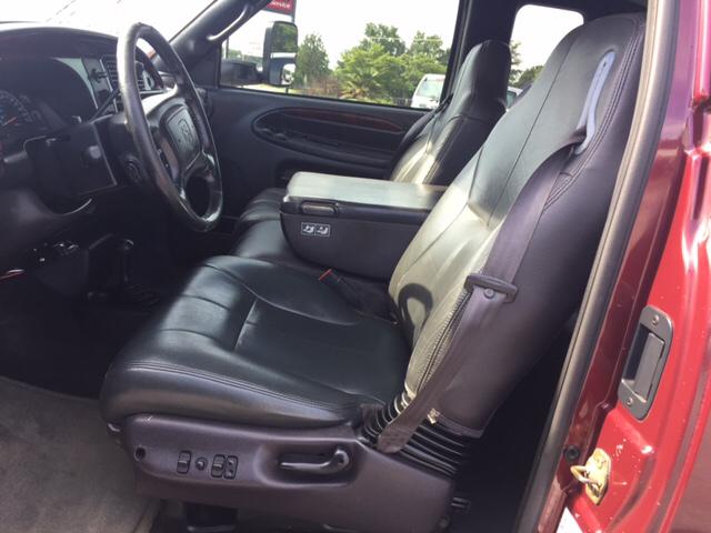 2002 Dodge Ram Pickup 3500 SLT 4dr Quad Cab 4WD LB - Laurens SC