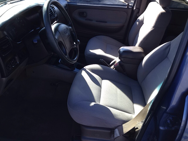 2002 Kia Sportage 2WD 4dr SUV - Laurens SC