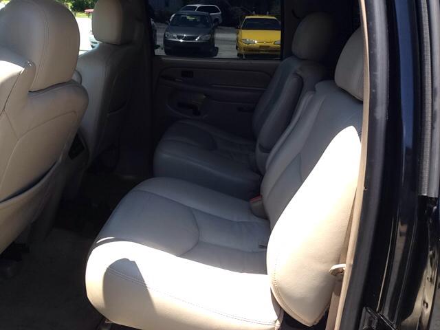2005 Chevrolet Suburban 1500 LT 4dr SUV - Laurens SC