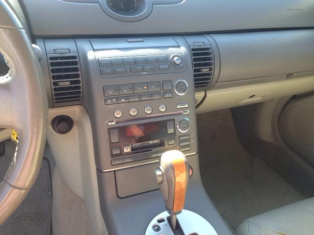 2003 Infiniti G35 Luxury 4dr Sedan w/Leather - Laurens SC