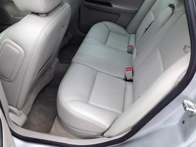 2011 Chevrolet Impala LT Fleet 4dr Sedan w/2FL - Laurens SC