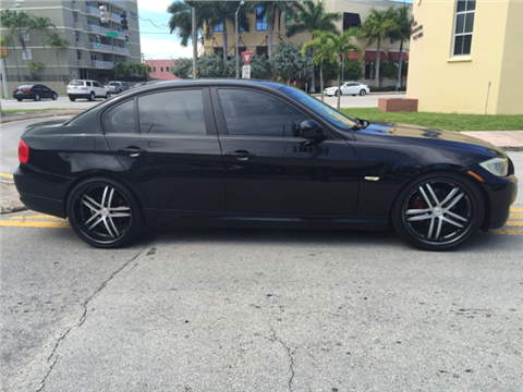 2009 BMW 3 Series for sale in Miami FL