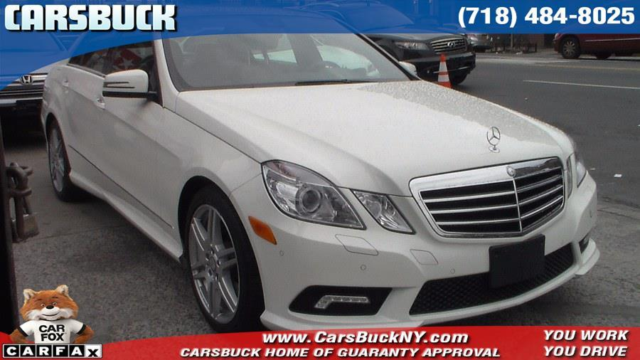 2011 mercedes benz e class 4dr sdn e350 luxury 4matic in for Mercedes benz dealers in brooklyn ny