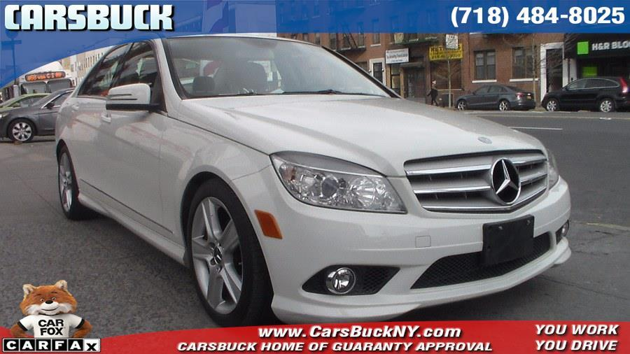 2010 mercedes benz c class 4dr sdn c300 sport 4matic in for Mercedes benz of brooklyn ny