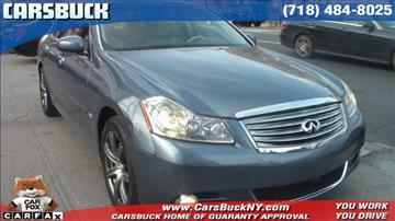 2008 Infiniti M35 for sale in Brooklyn, NY