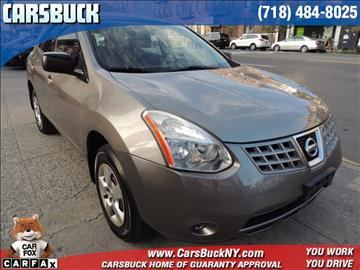 2009 Nissan Rogue for sale in Brooklyn, NY