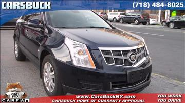 2010 Cadillac SRX for sale in Brooklyn, NY