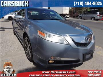 2009 Acura TL for sale in Brooklyn, NY