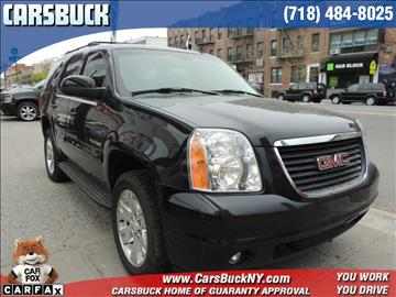 2007 GMC Yukon for sale in Brooklyn, NY