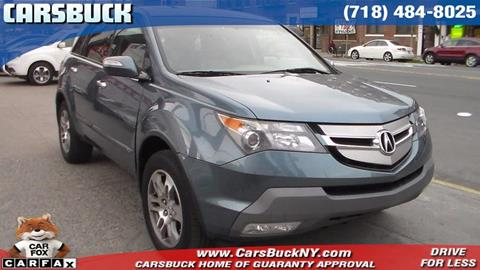 2008 Acura MDX for sale in Brooklyn, NY