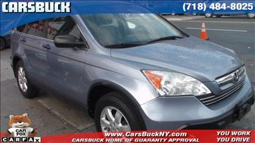 2007 Honda CR-V for sale in Brooklyn, NY