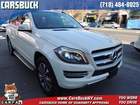 2014 Mercedes-Benz GL-Class for sale in Brooklyn, NY