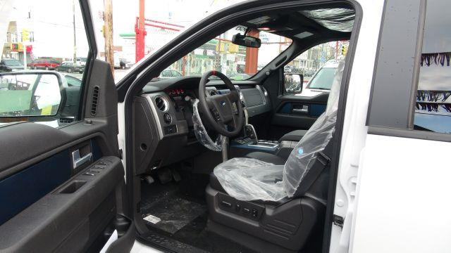 2012 Ford F-150 4x4 SVT Raptor 4dr SuperCrew Styleside 5.5 ft. SB - Brooklyn NY
