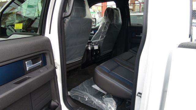 2012 Ford F-150 SVT Raptor - Brooklyn NY