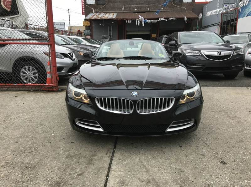 2011 Bmw Z4 sDrive35i 2dr Convertible In Brooklyn NY - TJ Auto