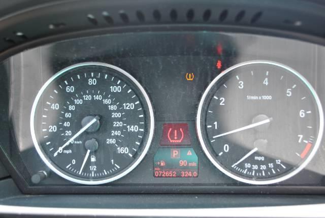528xi 2008 bmw mpg