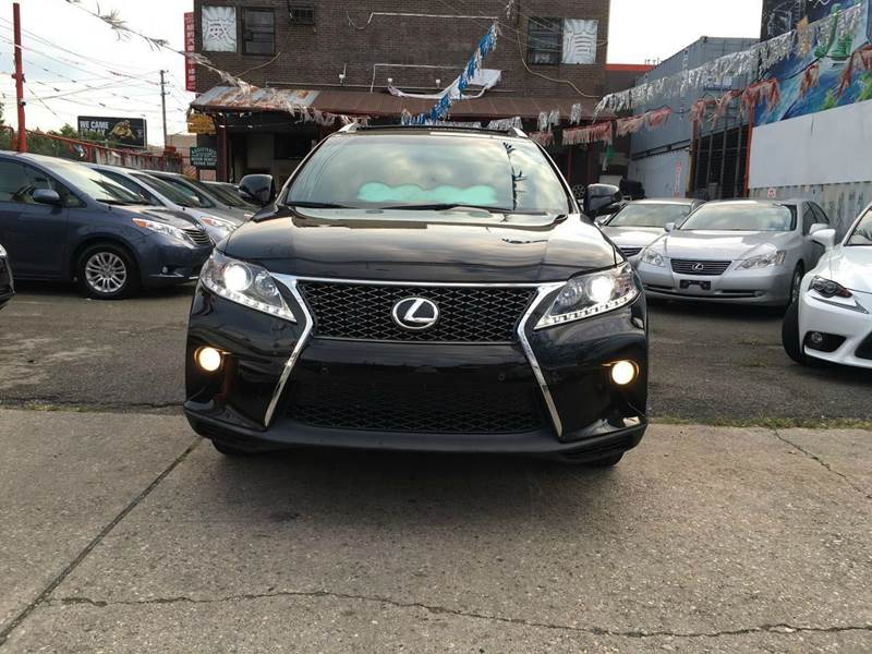 sale harcourt from in lexus for buy port cars rx brown