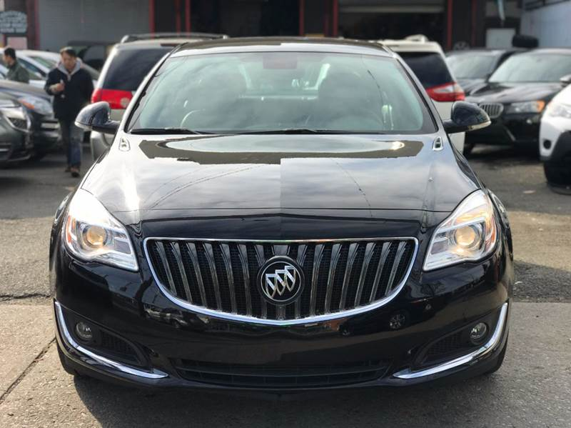 2017 buick regal sport touring 4dr sedan in brooklyn ny tj auto. Black Bedroom Furniture Sets. Home Design Ideas