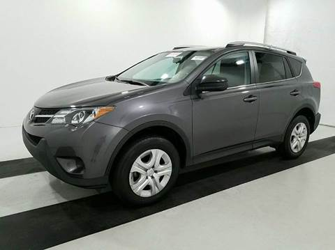 2014 Toyota RAV4 for sale in Brooklyn, NY