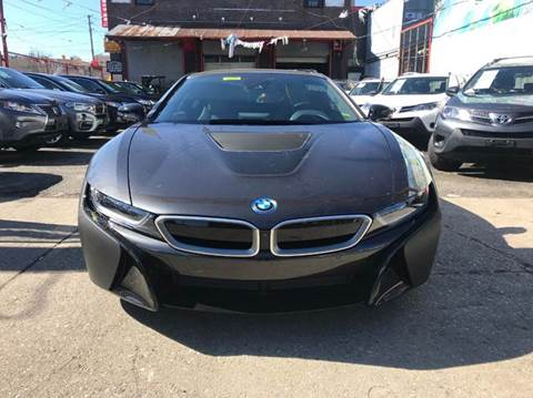 2015 Bmw I8 For Sale In Loveland Co Carsforsale Com