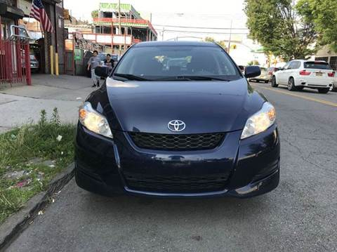 2010 Toyota Matrix for sale in Brooklyn, NY