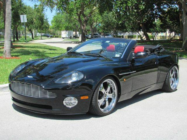 aston martin v12 vanquish for sale in iowa. Black Bedroom Furniture Sets. Home Design Ideas