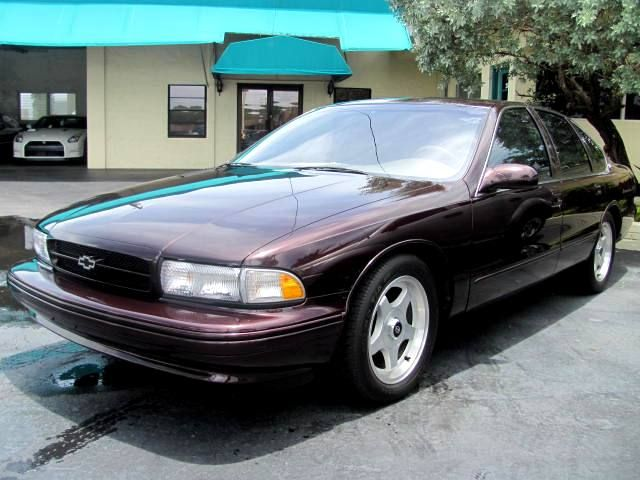 1996 chevy impala ss for sale compare prices reviews and html autos post. Black Bedroom Furniture Sets. Home Design Ideas