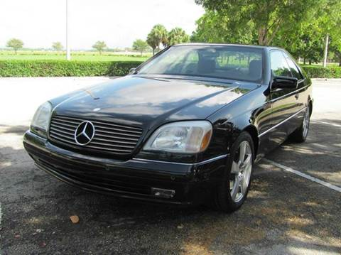 Progressive motors used cars pompano beach fl dealer for Pompano mercedes benz dealership