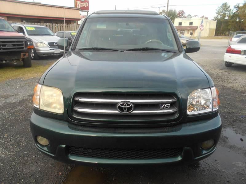 Toyota Sequoia for sale in Decorah IA Carsforsale