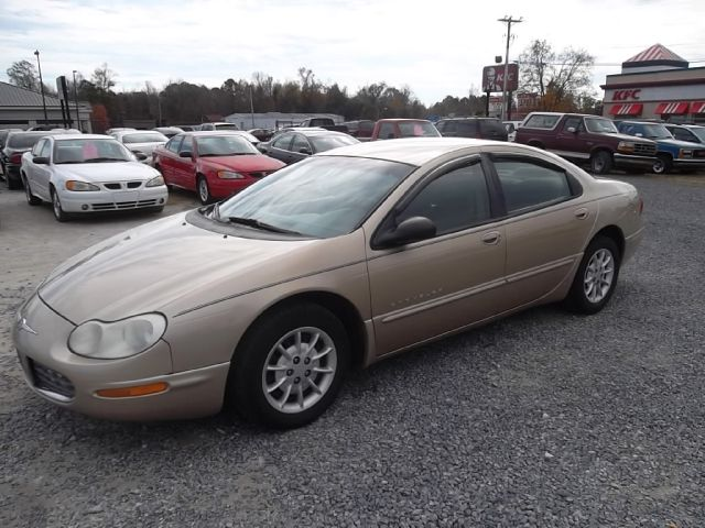 Fresno Auto Sales >> Used 2001 Chrysler Concorde for sale - Carsforsale.com