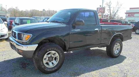 1996 toyota tacoma for sale. Black Bedroom Furniture Sets. Home Design Ideas