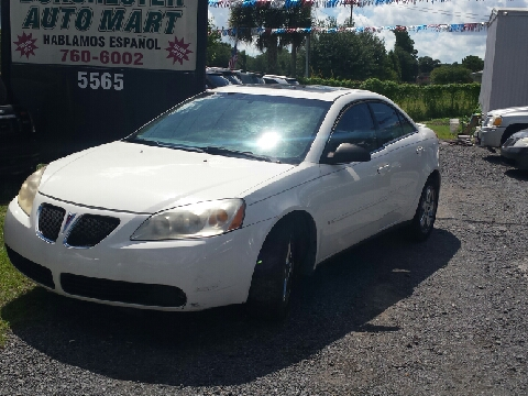Used Car Dealerships In Charleston Sc >> www.automartcharleston.com - Used Cars - N. Charleston SC ...