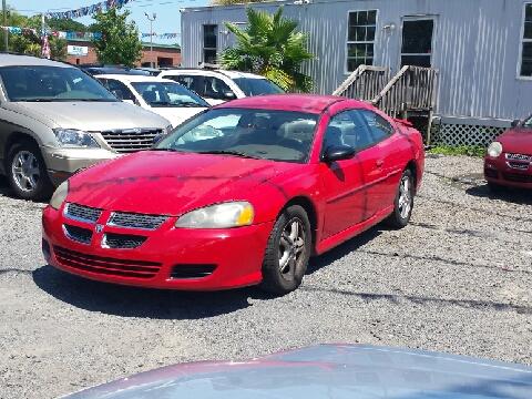 2003 Dodge Stratus For Sale Greenville Nc