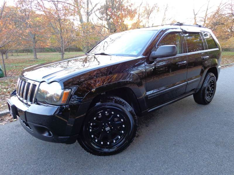 2008 jeep grand cherokee laredo 4x4 4dr suv in newark nj east coast auto group. Black Bedroom Furniture Sets. Home Design Ideas