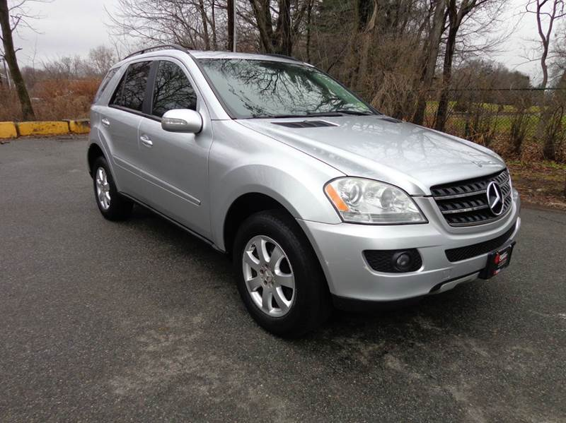 2007 mercedes benz m class awd ml 350 4matic 4dr suv in newark nj east coast auto group. Black Bedroom Furniture Sets. Home Design Ideas