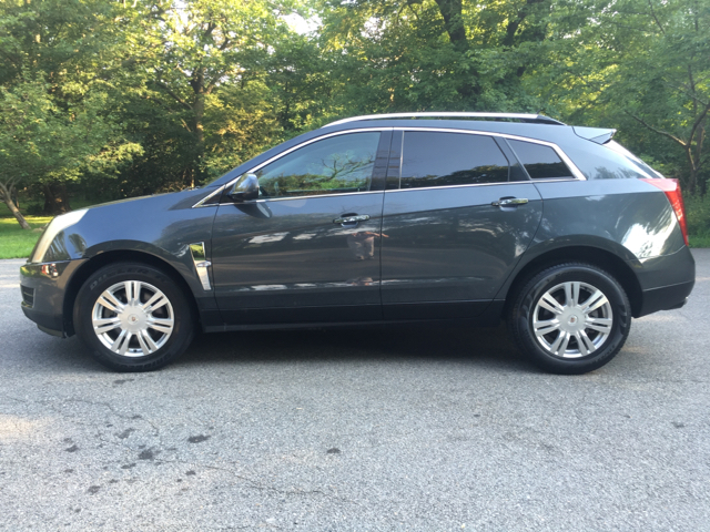 2010 Cadillac Srx Luxury Collection AWD 4dr SUV In Newark