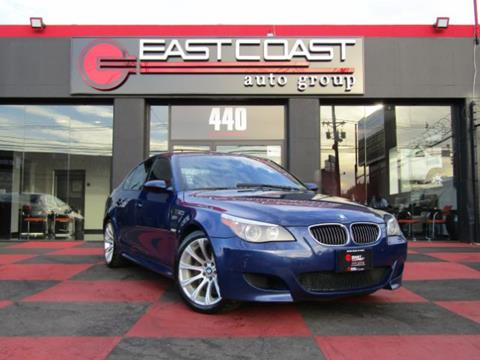 2006 BMW M5 for sale in Newark, NJ