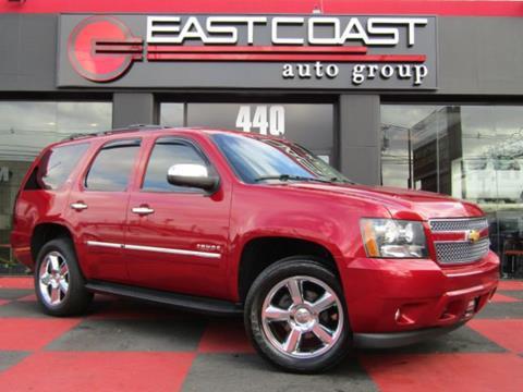 2012 Chevrolet Tahoe for sale in Newark, NJ