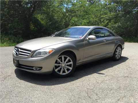 2007 mercedes benz cl class for sale for 2007 mercedes benz cl550 for sale