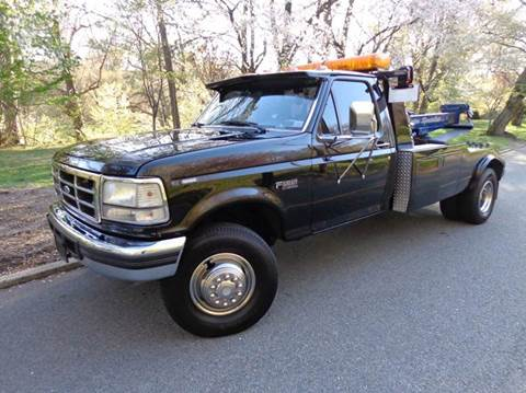1995 Ford F-350 Super Duty for sale in Newark, NJ