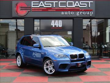 BMW X5 M For Sale in New Jersey  Carsforsalecom
